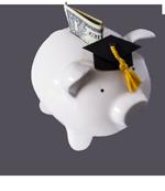 scholarship piggie